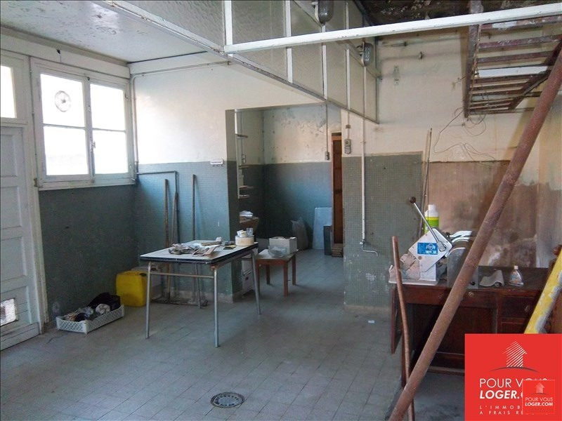 Investment property building Boulogne sur mer 251 760€ - Picture 10
