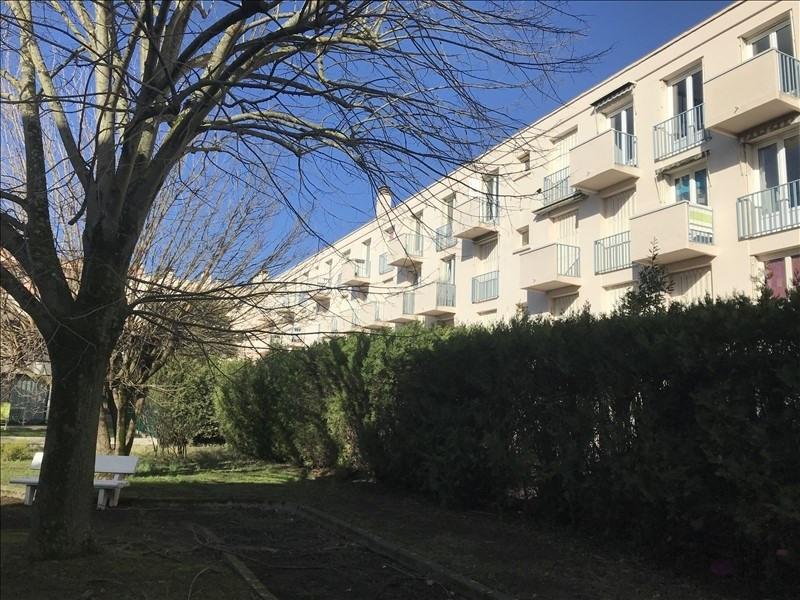 Rental apartment Toulouse 855€ CC - Picture 1