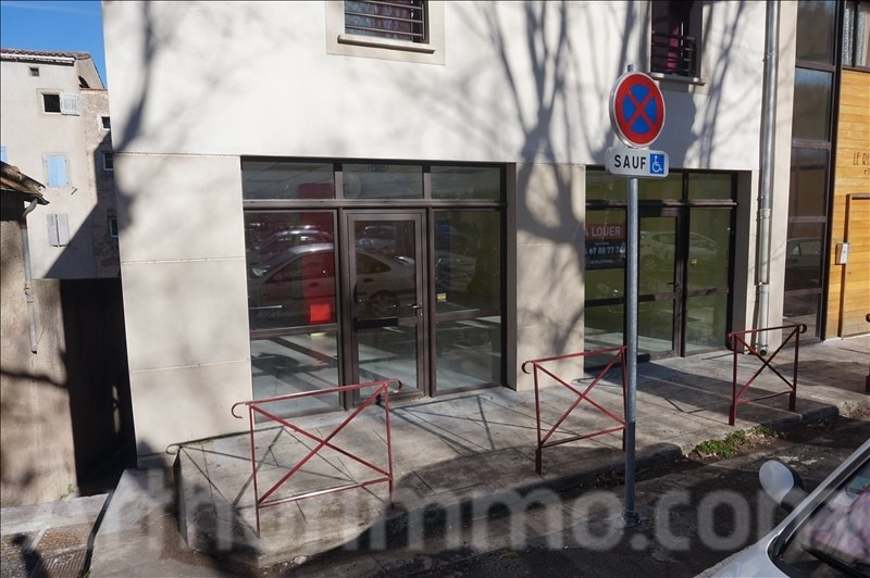 Location bureau Lodeve 600€ HT/HC - Photo 1