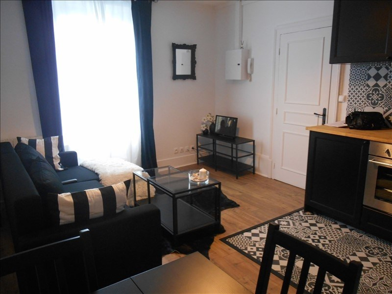Rental apartment Troyes 500€ CC - Picture 5