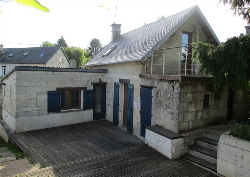 Vente maison / villa Villers cotterets 119000€ - Photo 7