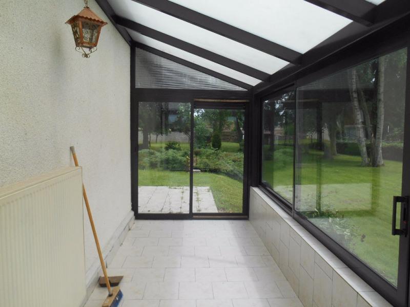 Venta  casa Crevecoeur le grand 218000€ - Fotografía 3