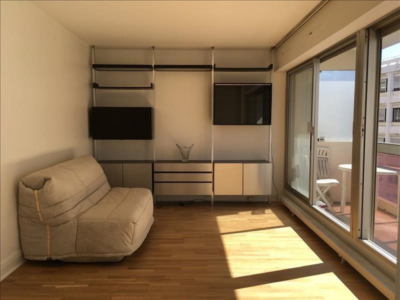 Affitto appartamento Paris 15ème 1200€ CC - Fotografia 1