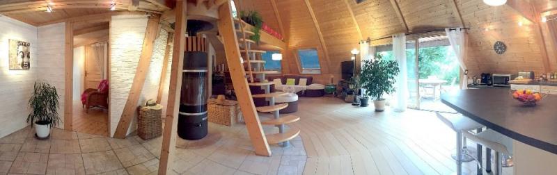 Vente de prestige maison / villa Saint medard en jalles 636000€ - Photo 6