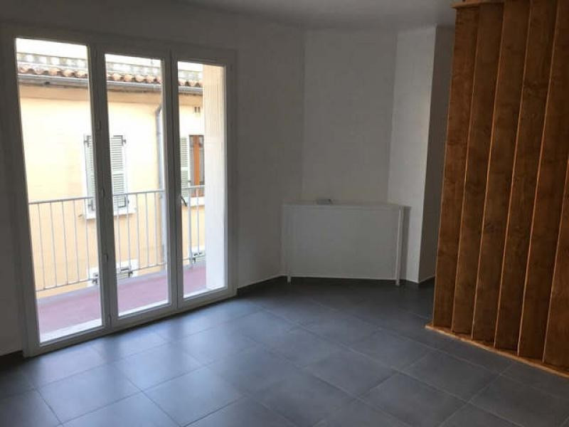 Rental apartment La seyne sur mer 480€ CC - Picture 2