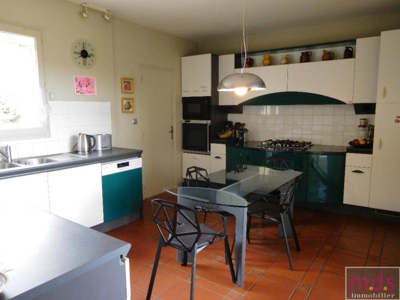 Deluxe sale house / villa Balma 595000€ - Picture 3