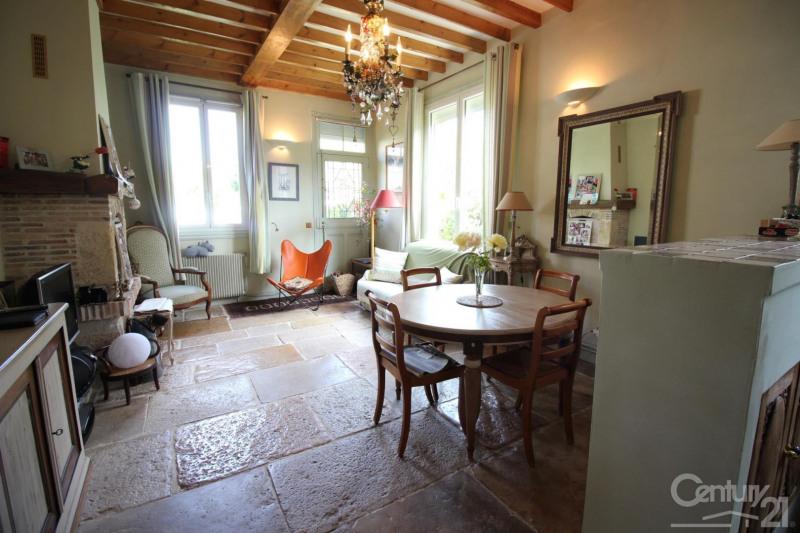 Revenda residencial de prestígio casa Deauville 575000€ - Fotografia 10