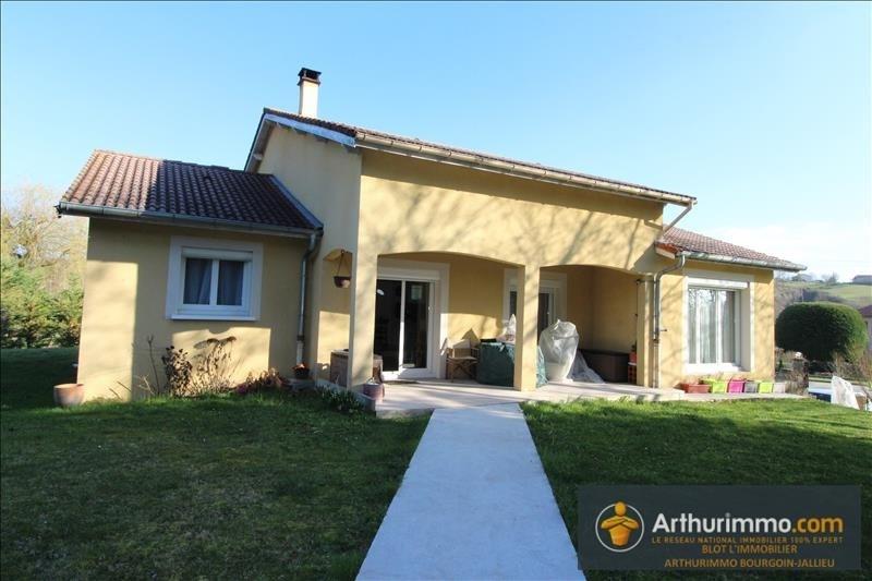 Vente maison / villa Vienne 299000€ - Photo 1