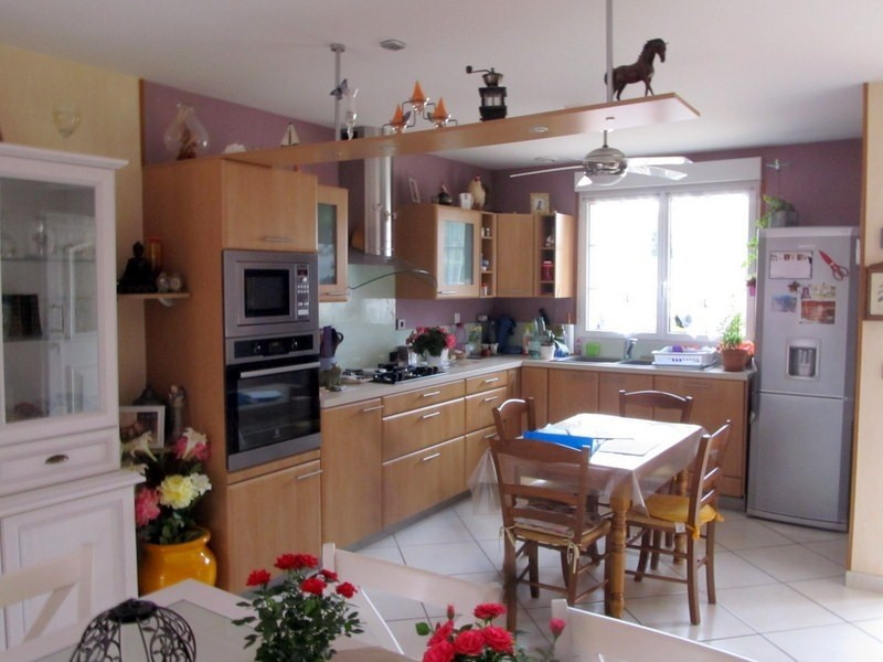 Vente maison / villa Rugles 183000€ - Photo 4