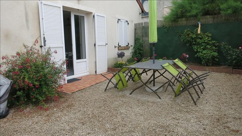 Vente appartement Varreddes 147500€ - Photo 1
