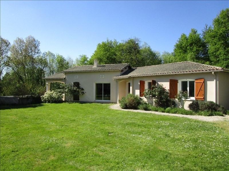 Sale house / villa St geraud de corps 217000€ - Picture 1