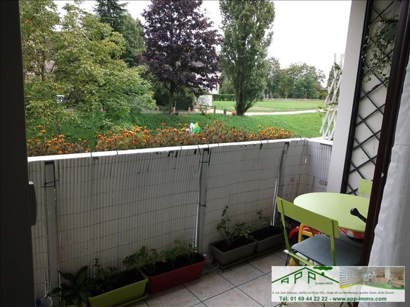 Vente appartement Athis mons 162500€ - Photo 5