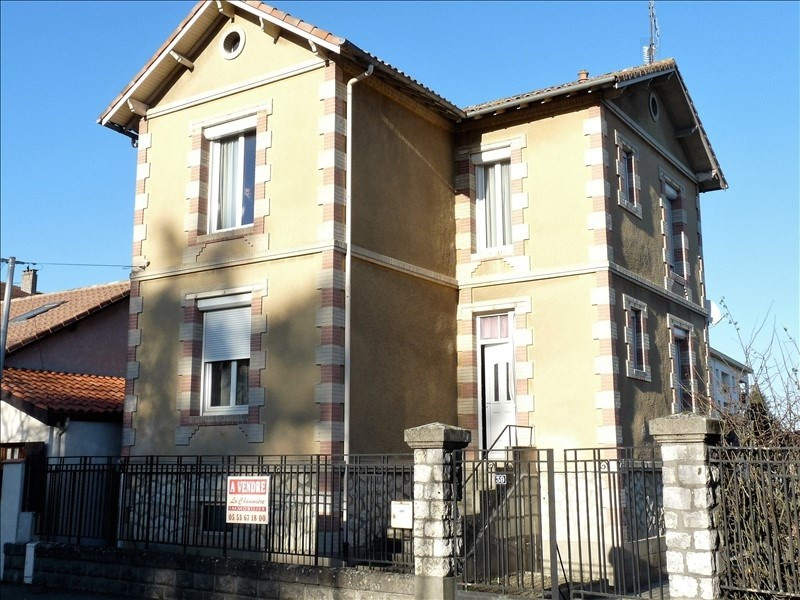 Vente maison / villa Agen 149 100€ - Photo 1