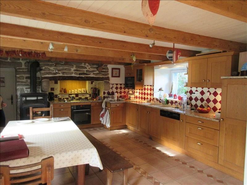 Sale house / villa Plogoff 296970€ - Picture 5