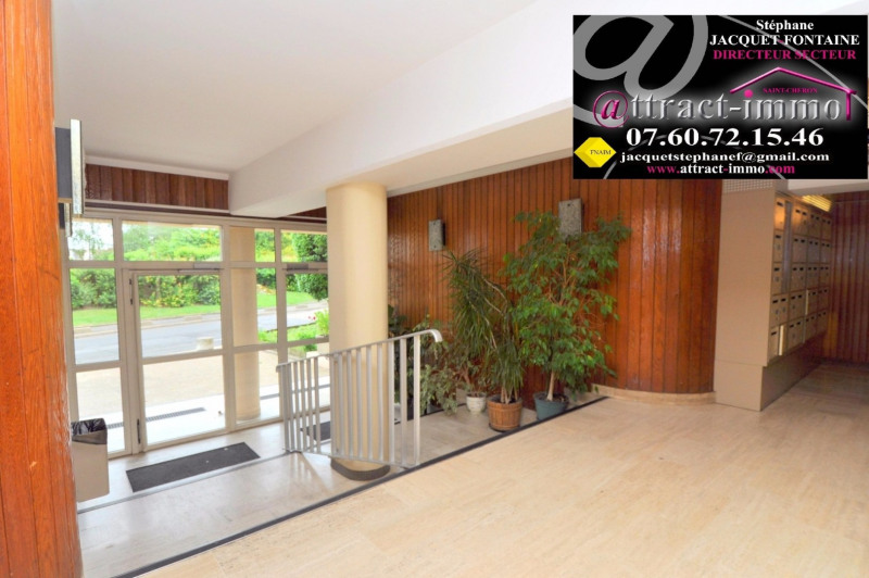Vente appartement St michel sur orge 125 000€ - Photo 10