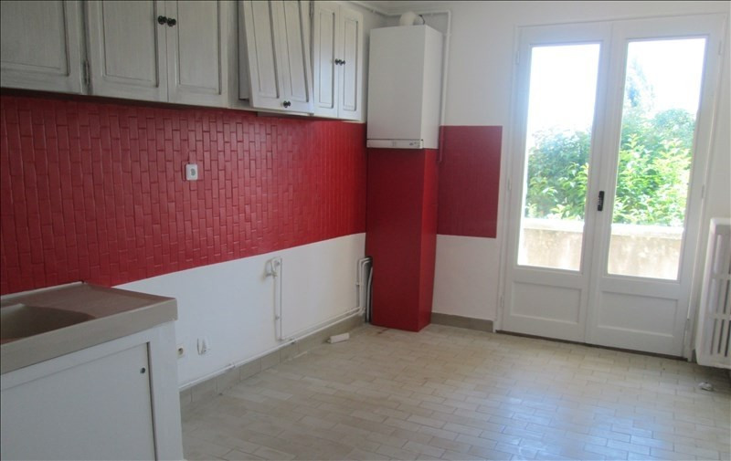 Vente appartement Carpentras 223650€ - Photo 10