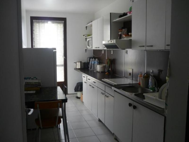 Verkoop  appartement Les ulis 122000€ - Foto 1