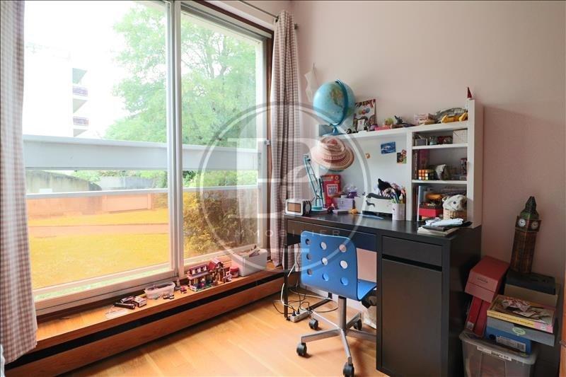 Venta  apartamento Mareil marly 387000€ - Fotografía 11