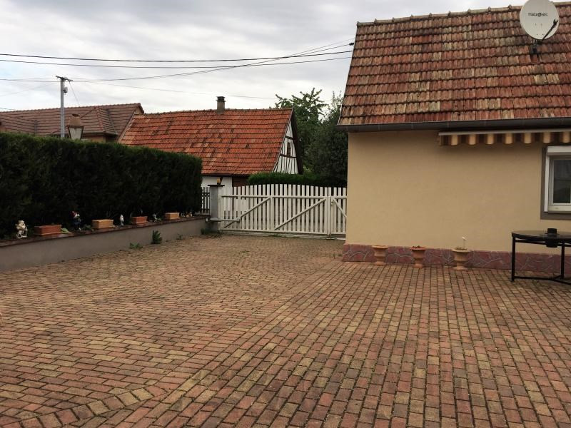 Vente maison / villa Strasbourg 437 000€ - Photo 10