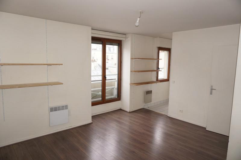 Vente appartement Paris 11ème 282000€ - Photo 1