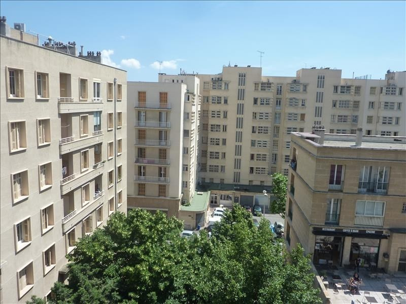 Affitto appartamento Marseille 2ème 750€ CC - Fotografia 5