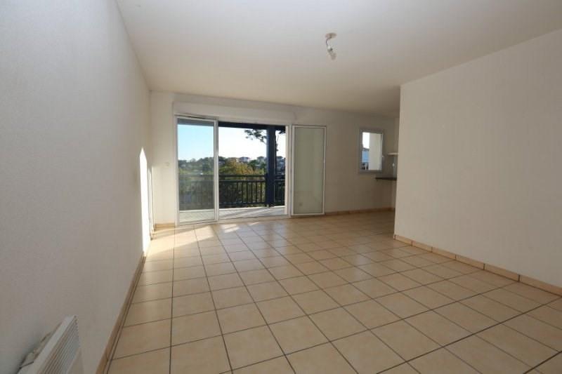 Location appartement St jean de luz 730€ CC - Photo 2