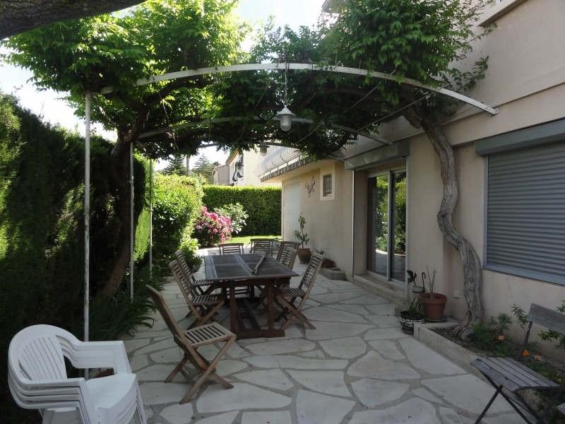 Vente maison / villa Villeneuve les avignon 450000€ - Photo 1