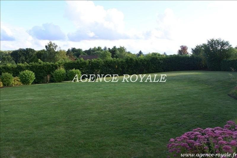 Vente de prestige maison / villa Chambourcy 1585000€ - Photo 2