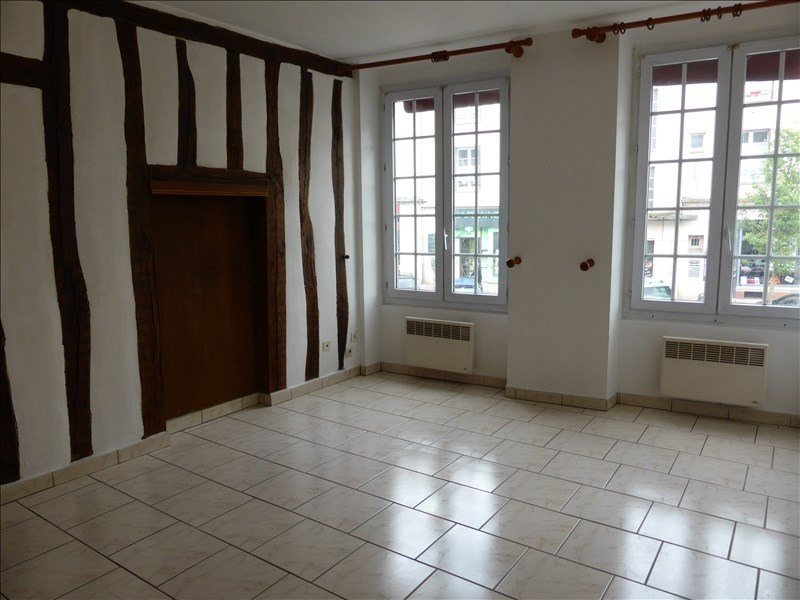 Location appartement Auxerre 500€ CC - Photo 2