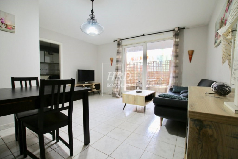 Sale apartment Strasbourg 142 425€ - Picture 2