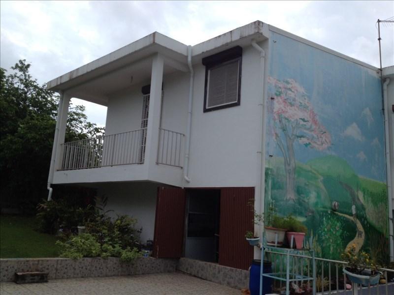 Sale house / villa Le moule 315000€ - Picture 6
