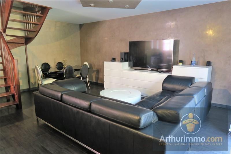 Sale house / villa Savigny le temple 222800€ - Picture 5