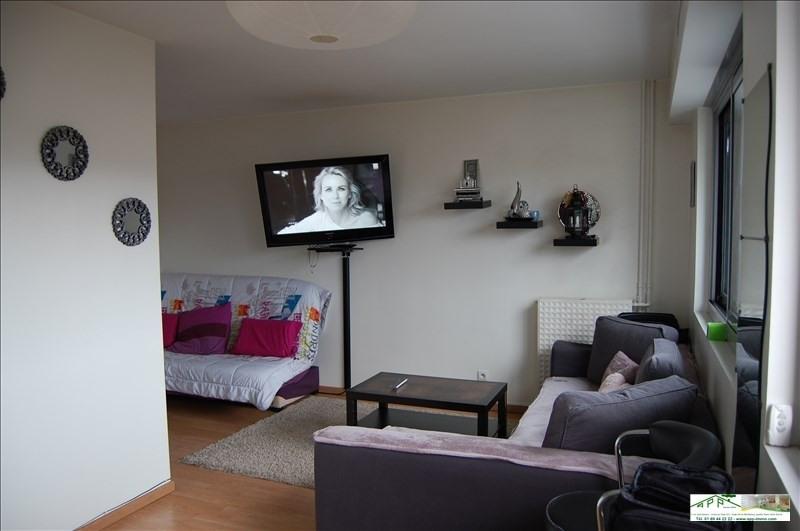 Rental apartment Juvisy sur orge 615€ CC - Picture 4