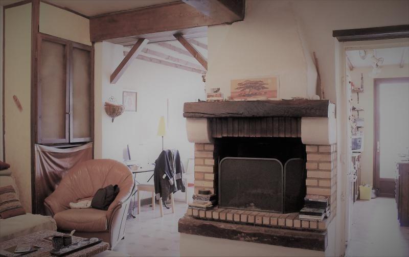 Vente maison / villa St ouen l aumone 270400€ - Photo 2