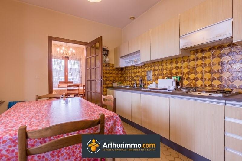 Vente maison / villa Morestel 270000€ - Photo 3
