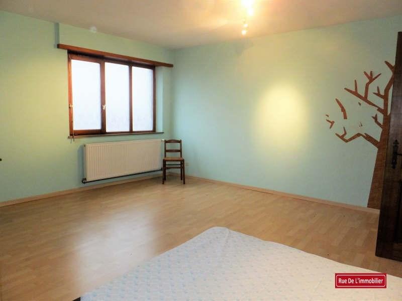 Sale apartment Drusenheim 230000€ - Picture 3