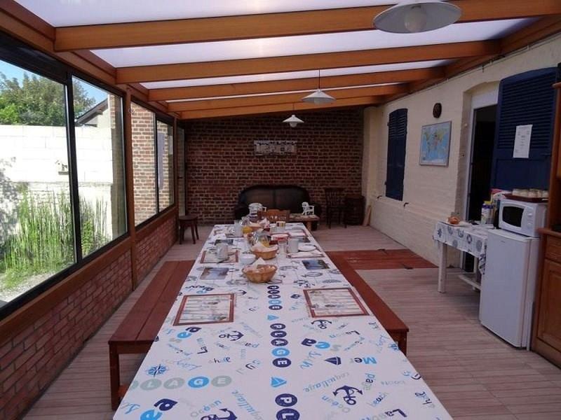 Vente maison / villa Sect. st valery 383000€ - Photo 2