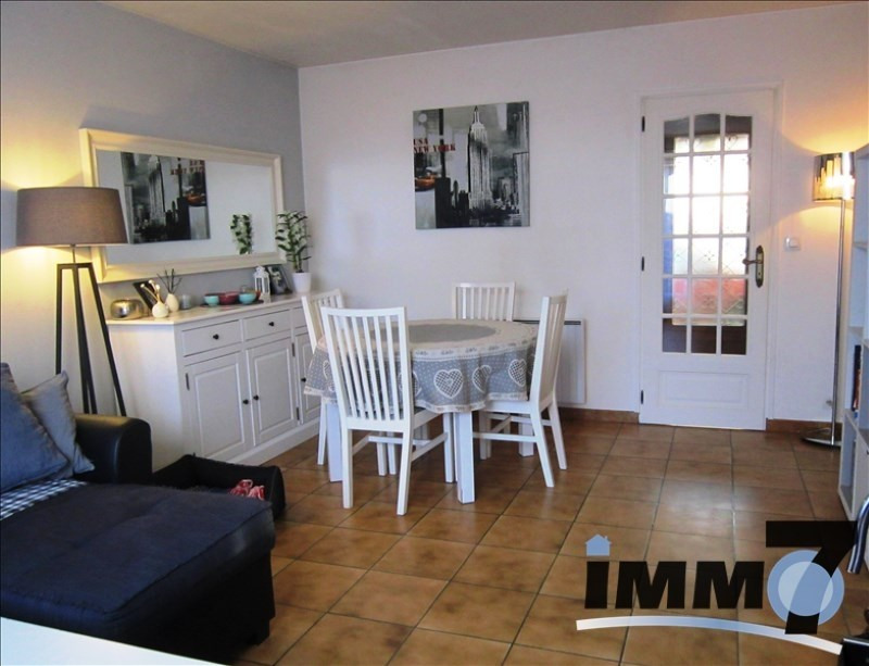 Vente maison / villa Saacy sur marne 153 500€ - Photo 5