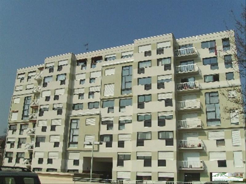 Location appartement Juvisy sur orge 755€ CC - Photo 1