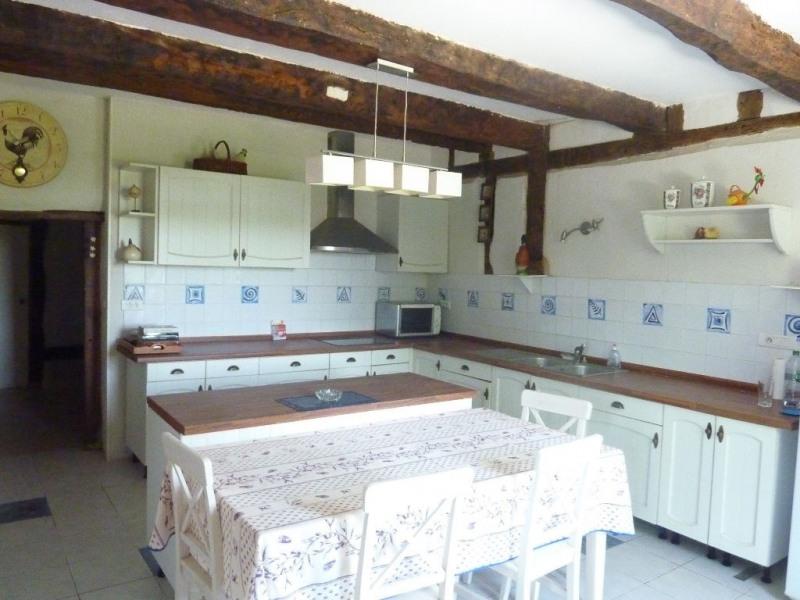 Vente maison / villa Hinx 297000€ - Photo 10