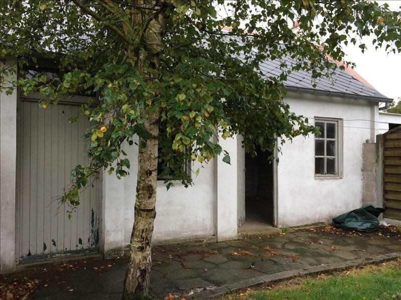 Vente maison / villa Eletot 119600€ - Photo 9