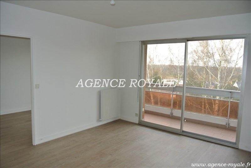 Location appartement Chambourcy 825€ CC - Photo 3