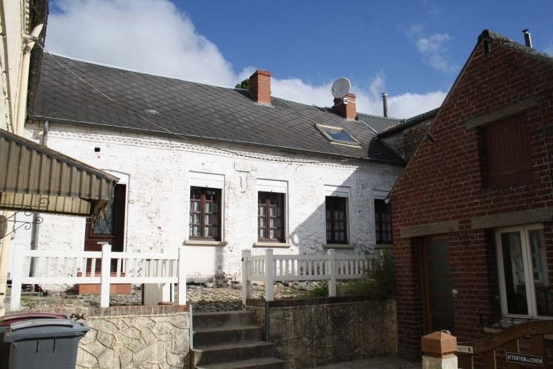 Sale house / villa Bavay 79990€ - Picture 1