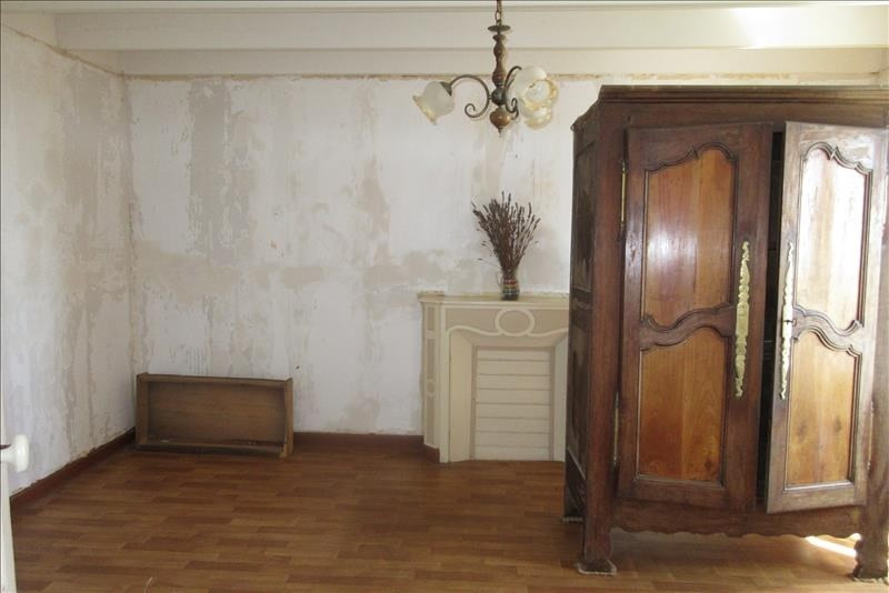 Vente maison / villa Esquibien 171 930€ - Photo 5