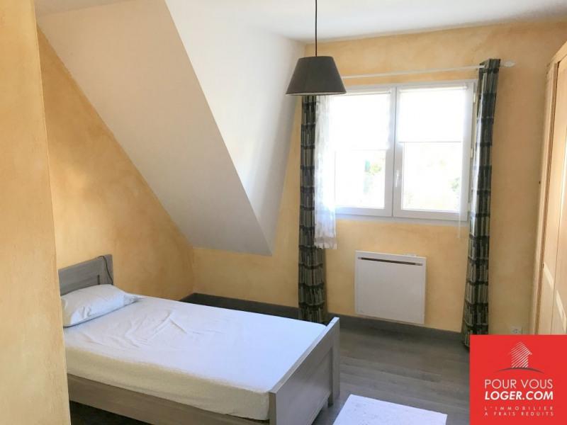 Vente maison / villa Boulogne-sur-mer 233000€ - Photo 9