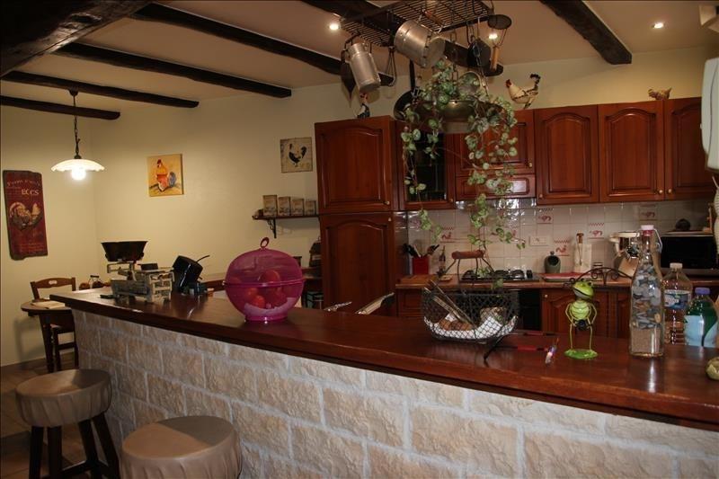 Vente maison / villa Proche sens 199500€ - Photo 3