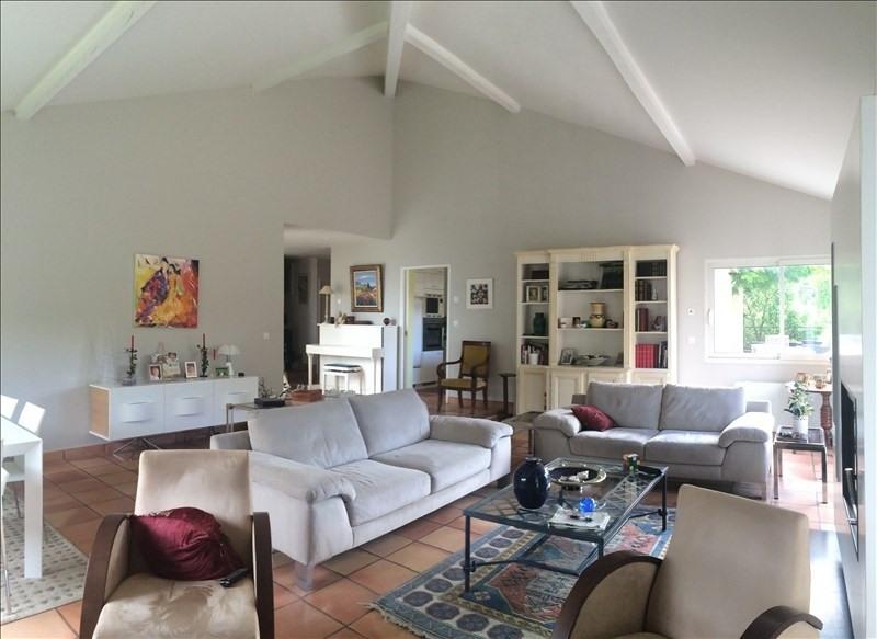 Immobile residenziali di prestigio casa Charbonnieres les bains 790000€ - Fotografia 3
