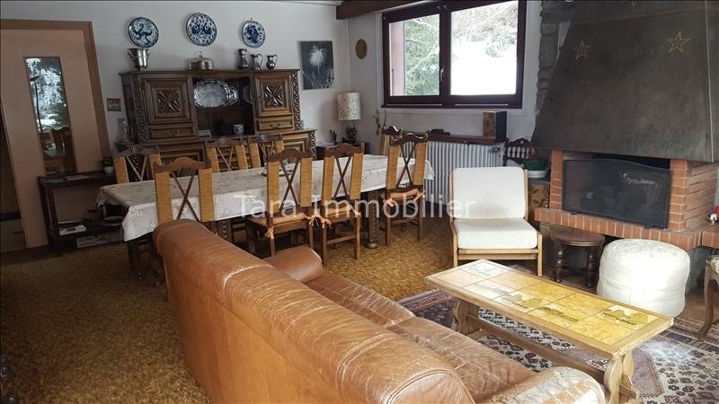 Immobile residenziali di prestigio casa Chamonix mont blanc 2350000€ - Fotografia 8