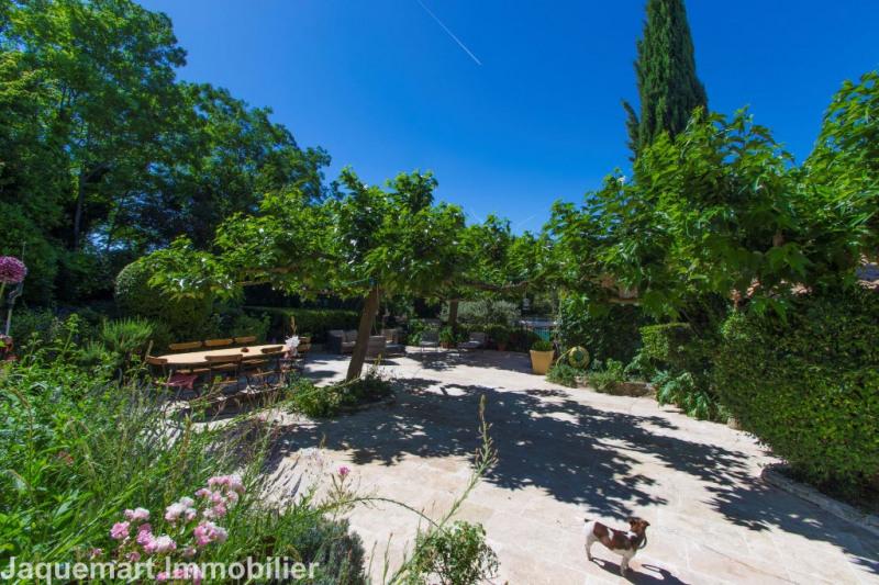 Immobile residenziali di prestigio casa Lambesc 750000€ - Fotografia 3