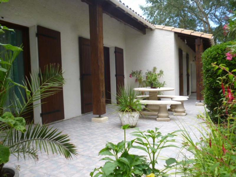 Sale house / villa Saint sulpice de royan 244000€ - Picture 13